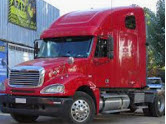 Semi Trucks and/or Sleepers